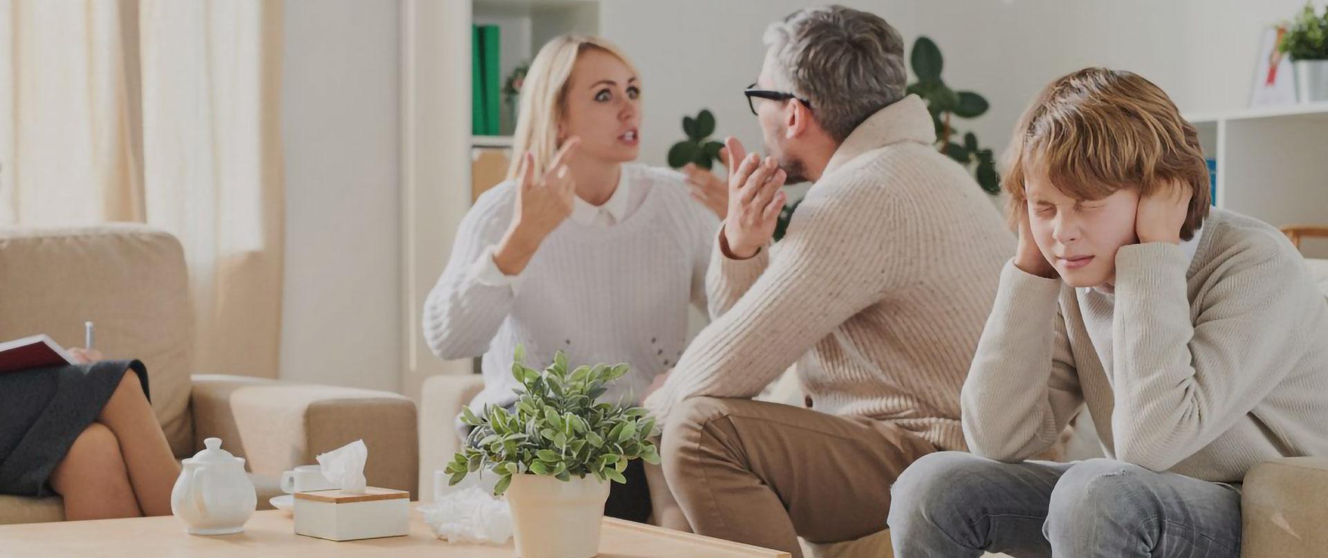 Terapia Genitoriale – Parent Training