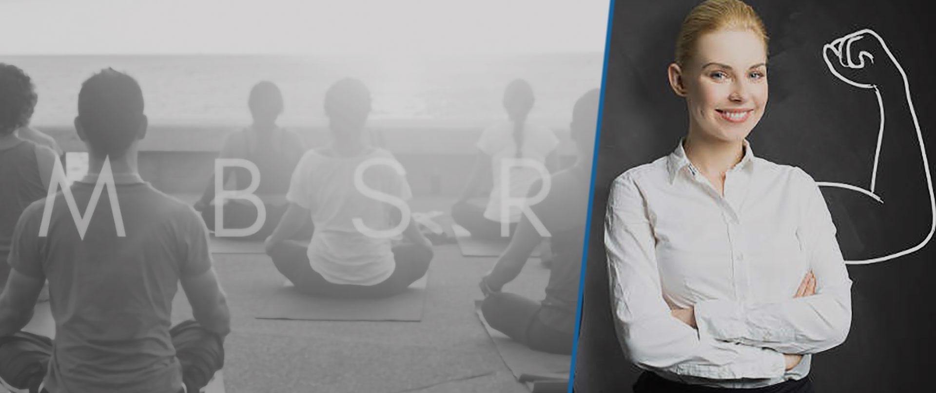 Terapia di Gruppo – MBSR